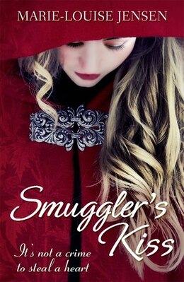 Book Smugglers Kiss by Marie-Louise Jensen