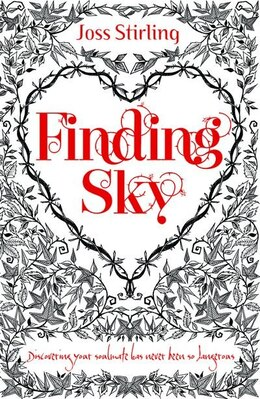 Book Finding Sky by Joss Stirling