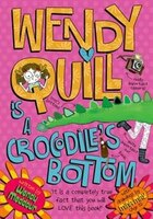 Wendy Quill is a Crocodiles Bottom