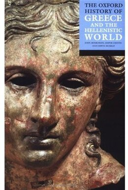 Book The Oxford History of Greece and the hellenistic World by John Boardman