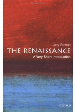 Book The Renaissance: A Very Short Introduction by Jerry Brotton