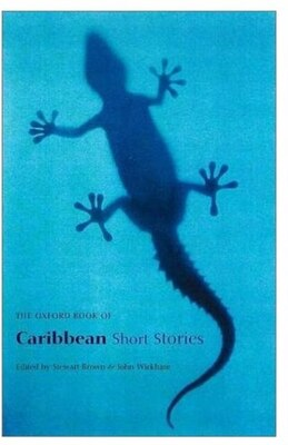 Book The Oxford Book Of Caribbean Short Stories by Stewart Brown