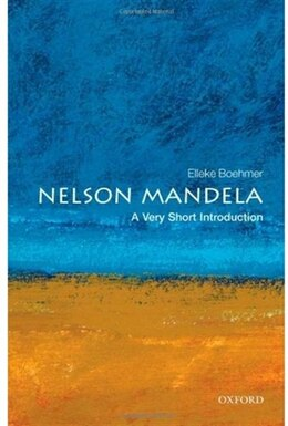 Book Mandela: A Very Short Introduction by Tom Lodge