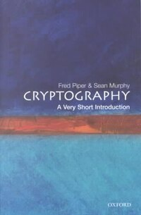 Cryptography: A Very Short Introduction