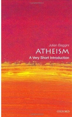 Book Atheism: A Very Short Introduction: A Very Short Introduction by Julian Baggini