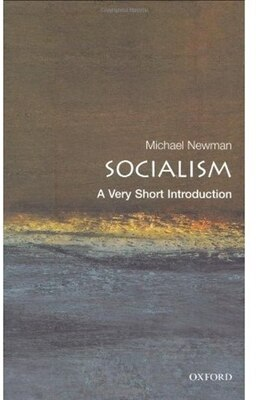 Book Socialism: A Very Short Introduction: A Very Short Introduction by Michael Newman