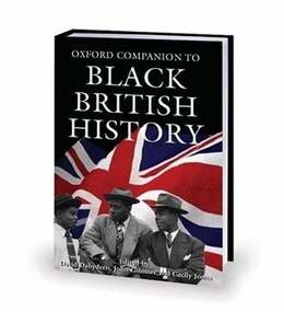 Book The Oxford Companion to Black British History by David Dabydeen