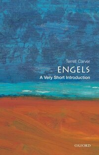 Engels: A Very Short Introduction: A Very Short Introduction
