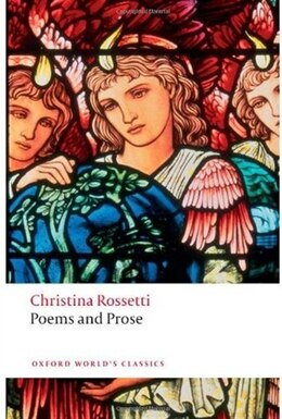 Book Poems and Prose by Christina Rossetti