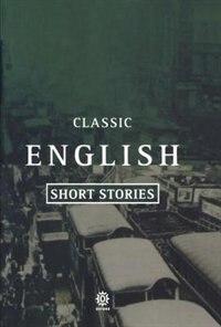 Book Classic English Short Stories 1930-1955 by Derek Hudson
