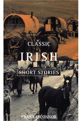 Book Classic Irish Short Stories by Frank Oconnor