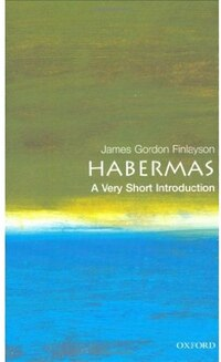 Habermas: A Very Short introduction: A Very Short Introduction