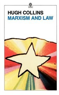 Book Marxism and Law by Collins, Hugh