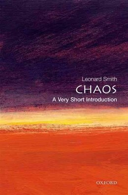 Book Chaos: A Very Short Introduction by Leonard Smith