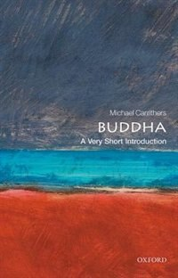 Book The Buddha: A Very Short Introduction by Michael Carrithers