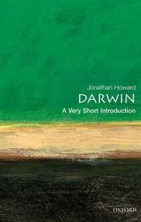 Book Darwin: A Very Short Introduction: A Very Short Introduction by Jonathan Howard
