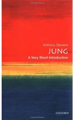 Book Jung: A Very Short Introduction: A Very Short Introduction by Anthony Stevens
