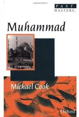 Book Muhammad by Michael Cook