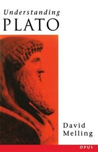 Book Understanding Plato by David J. Melling