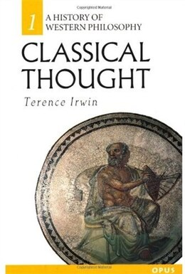 Book Classical Thought by Terence Irwin