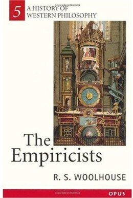 Book The Empiricists by R. S. Woolhouse
