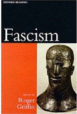 Book Fascism by Roger Griffin