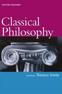 Book Classical Philosophy by Terence Irwin
