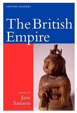 Book The British Empire by Jane Samson
