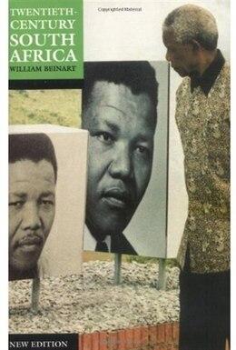 Book Twentieth-Century South Africa by William Beinart