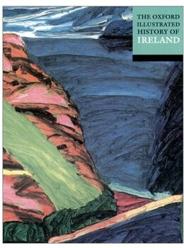 Book The Oxford Illustrated History of Ireland by R. F. Foster
