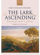 The Lark Ascending: Romance for violin and orchestra