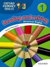 American Oxford Primary Skills: Level 1 Skills Book