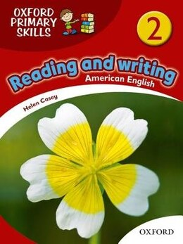 Book American Oxford Primary Skills: Level 2 Skills Book by Tamzin Thompson