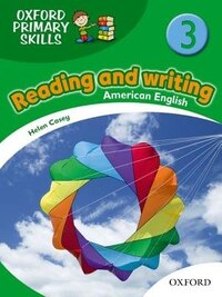 American Oxford Primary Skills: Level 3 Skills Book