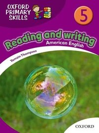 American Oxford Primary Skills: Level 5 Skills Book