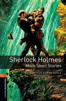 Oxford Bookworms Library: Level 3 - Factfiles Sherlock Holmes