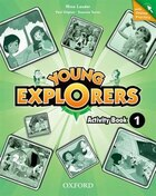 Young Explorers: Level 1 Workbook with Online Practice Pack