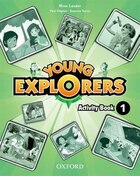 Young Explorers: Level 1 Activity Book