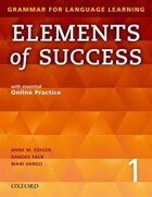 Elements of Success: Level 1 Student Book with essential Online Practice