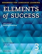 Elements of Success: Level 3 Student Book with essential Online Practice