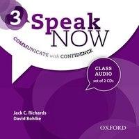 Speak Now: Level 3 Class Audio CDs