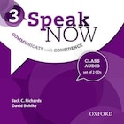 Speak Now: Level 3 Class Audio CDs