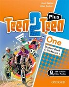 Teen2Teen: Level 1 Student Book and Workbook PLUS Pack