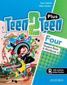 Teen2Teen: 4 Plus Student Pack