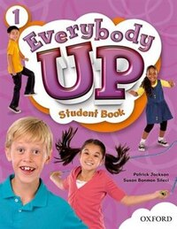 Everybody Up: Level 1 Student Book