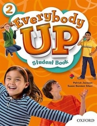 Everybody Up: Level 2 Student Book