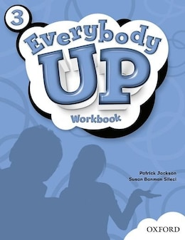Book Everybody Up: Level 3 Workbook by Susan Banman Sileci
