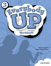 Everybody Up: Level 3 Workbook