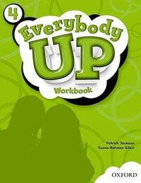 Everybody Up: Level 4 Workbook