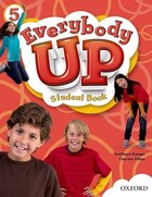 Everybody Up: Level 5 Student Book